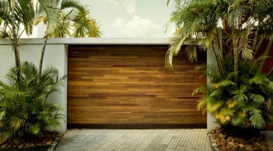 Installation porte portail Vidauban